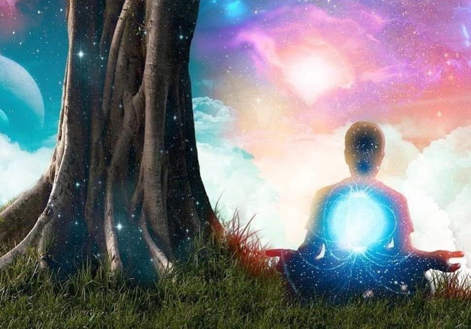 Tudatos Univerzum és spirituális tapasztalatok