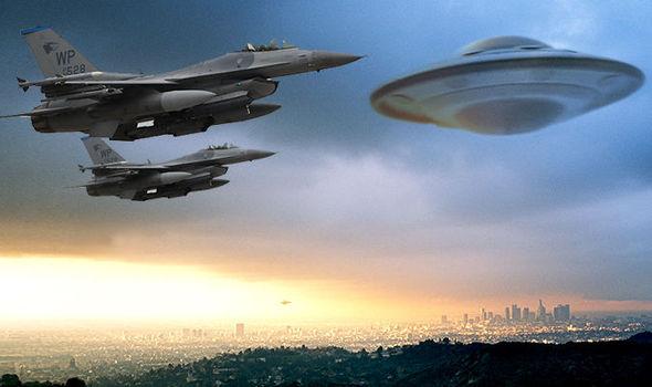 Az UFO-k, a Pentagon jelentése és a szkeptikusok megcáfolása